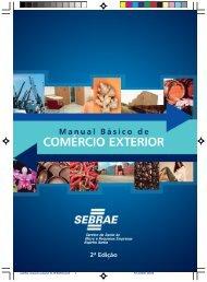 Manual básico de comércio exterior