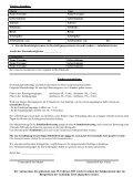 Antrag auf Kindergartenplatz 2013/2014 - Gemeinde Zetel - Seite 3
