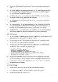 Wahlordnung zur Wahl des Jugendparlaments der Gemeinde Zetel - Seite 3
