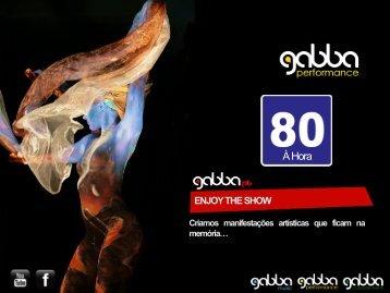 Festa - 80 à Hora… - Gabba.PT