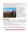 Lesen Sie unseren Fahrbericht (253 kB) - Zetor  Deutschland GmbH - Seite 3