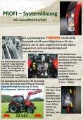 Prospekt Zetor Proxima (PDF) - Seite 3