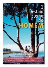 O Destino...do Homem - movimento-missionario-epifania