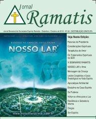 Edição 46 - Sociedade Espírita Ramatis