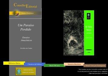 Um paraíso perdido - Universia Livros