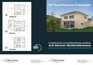 6,5 Zimmer-Einfamilienhaus Ihr Traumhaus an Traumlage