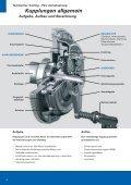 Fahrzeugteile im Pkw Antriebsstrang - ZF Friedrichshafen AG - Seite 4