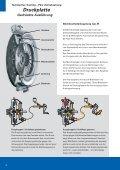 Fahrzeugteile im Pkw Antriebsstrang - ZF Friedrichshafen AG - Seite 6