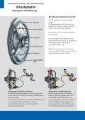 Fahrzeugteile im Pkw Antriebsstrang - ZF Friedrichshafen AG - Seite 7