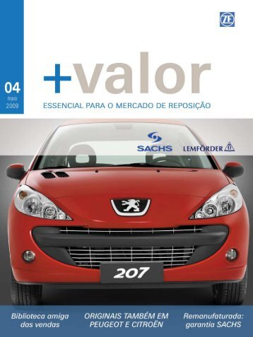 Revista +valor 4.2009 (PDF, 2.0 MB)