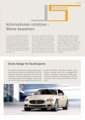 Fahrdynamischer: Intelligent Wheel Dynamics Intelligenter - ZF ... - Seite 7