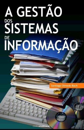 A Gestao dos Sistemas de Informacao - Centro Atlântico