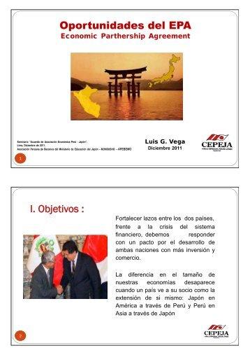 Oportunidades para los empresarios peruanos - Asociación ...