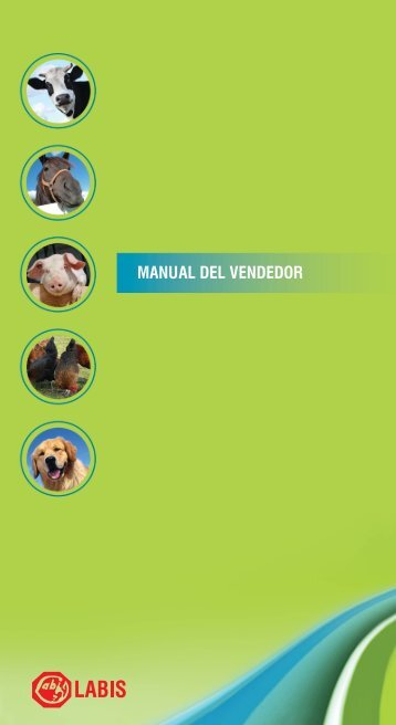 Descargar Manual en pdf - Laboratorios LABIS