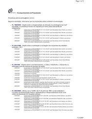 Page 1 of 2 7/3/2007 - Abepro