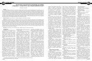 Avaliação de Impacto Social e proposição de ... - CERPCH - Unifei