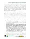 Proposição das áreas de atuação no ESTADO DE ALAGOAS - Ibam - Page 4