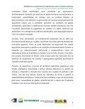 Proposição das áreas de atuação no ESTADO DE ALAGOAS - Ibam - Page 6