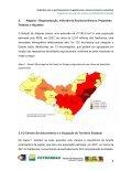 Proposição das áreas de atuação no ESTADO DE ALAGOAS - Ibam - Page 7