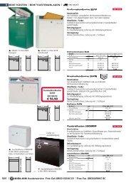 Ziegler Katalog Seiten 528 bis 529