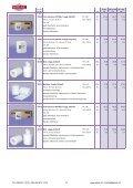 Reinigungs-, Putztuchrollen - Wipac Handel AG - Seite 2