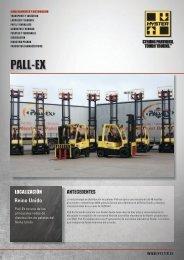 Pall-Ex PDF