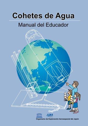 Cohetes de Agua - Manual del Educador - Programa 2Mp