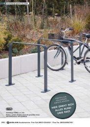 fahrradparksysteme - Ziegler