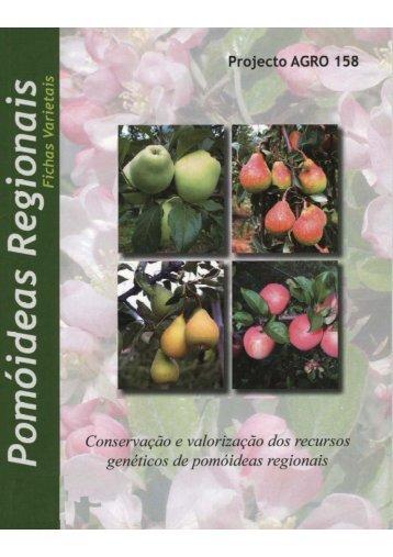 Pomóideas Regionais - DRAP Centro
