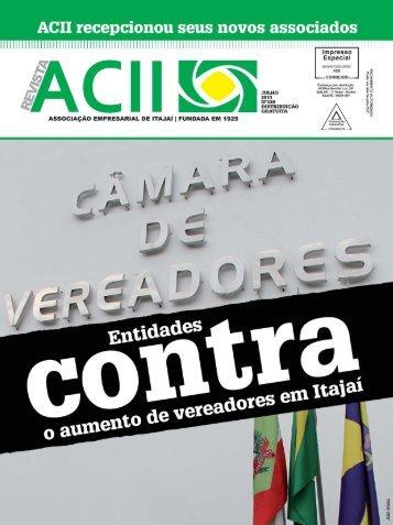 JOÃO SOUZA - ACII