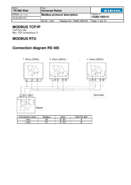 modbus rtu wiring diagram | online wiring diagram cub cadet wiring diagrams wiring diagrams rtu wiring diagrams #12