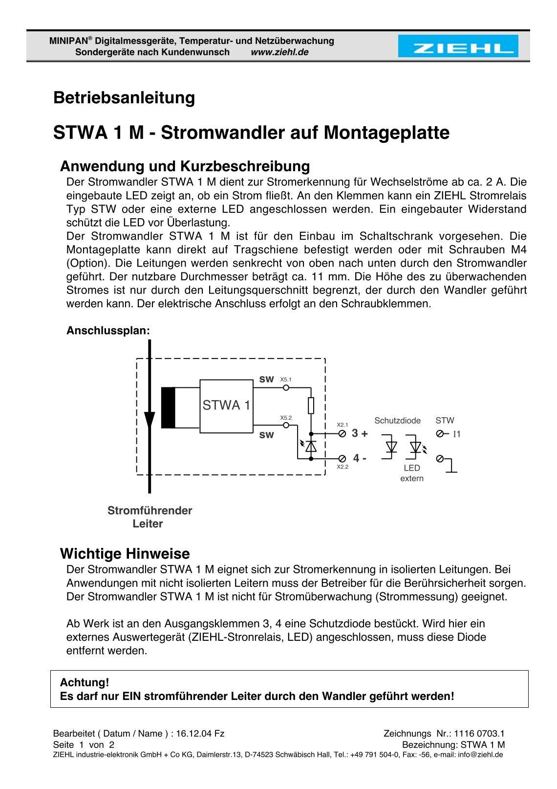 Ungewöhnlich 4 Leiter Anschlussplan Ideen - Elektrische Schaltplan ...