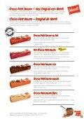 Choco Petit Beurre – l'original de Wernli - Page 2