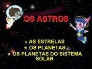 OS ASTROS - Focus Concursos