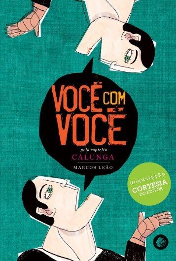 download degustação - Casa dos Espíritos
