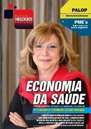 internacionalização para os palop - Revista Negócios Portugal