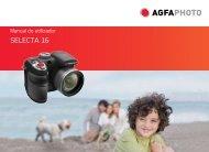 Agfa Selecta 16