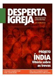 Atos Hoje Edição Especial - Lagoinha.com