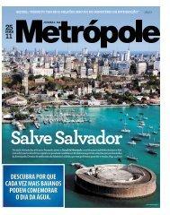 cidade - Jornal da Metrópole