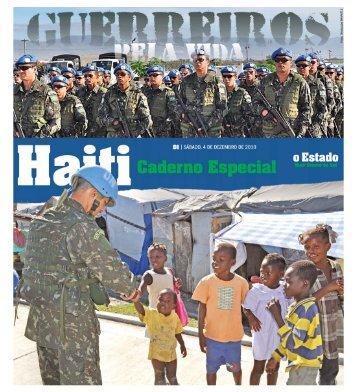 Haiti - O Estado de MS