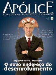 Alvaro Daudt Eyler - Revista Apólice