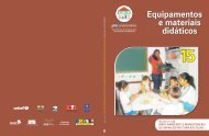 Equipamentos e materiais didáticos - Rede e-Tec Brasil - Ministério ...