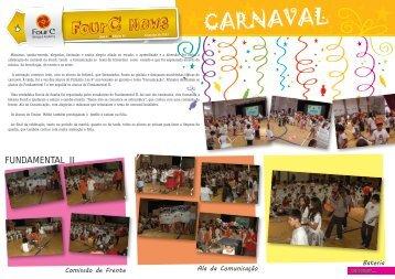 Carnaval 2013 - Escola FourC