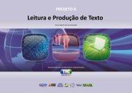 Download da publicação em PDF - CEAD - Unimontes