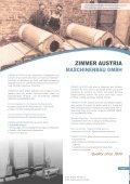 J. Zimmer Maschinenbau GmbH - Page 2