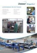 J. Zimmer Maschinenbau GmbH - Page 5