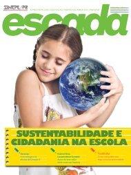 SUSTENTABILIDADE E CIDADANIA NA ESCOLA - Revista Escada