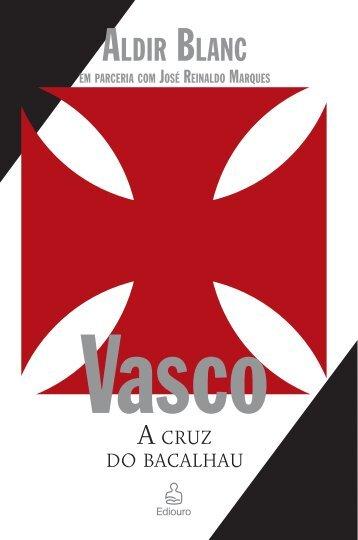 Vasco a Cruz do Bacalhau
