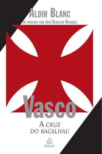 Vasco a Cruz do Bacalhau