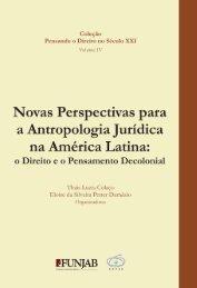 Capa IV - Novas perspectivas - 14-06-2012